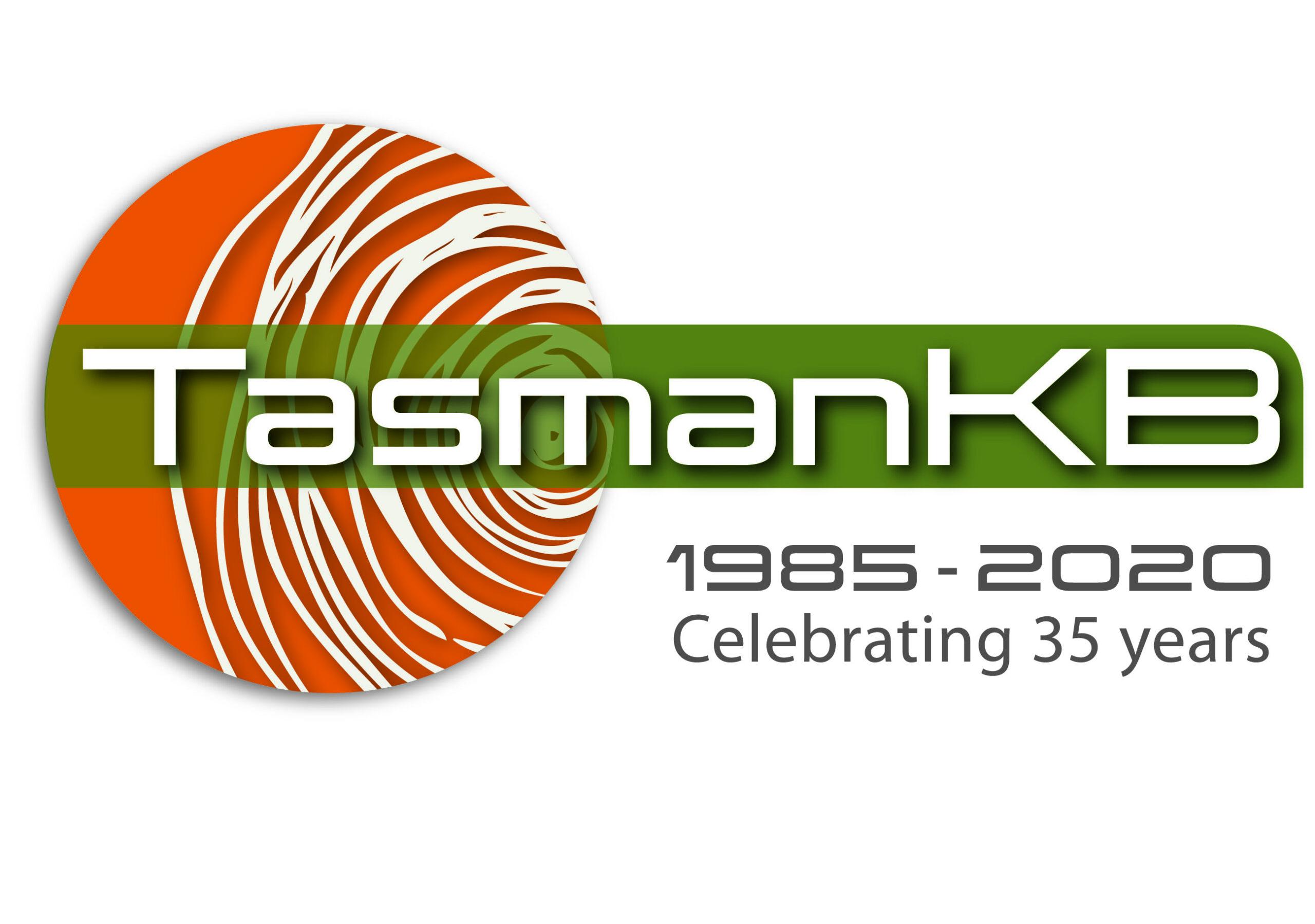 Tasman KB logo