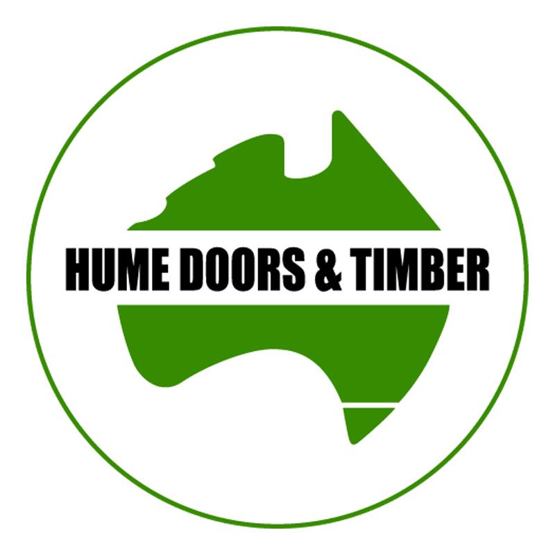Home Doors & Timber Logo